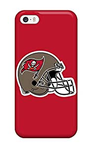 New Tampa Bay Bucs Helmet Tpu Case Cover, Anti-scratch EDlcPTI6236uxmbU Phone Case For Iphone 5/5s