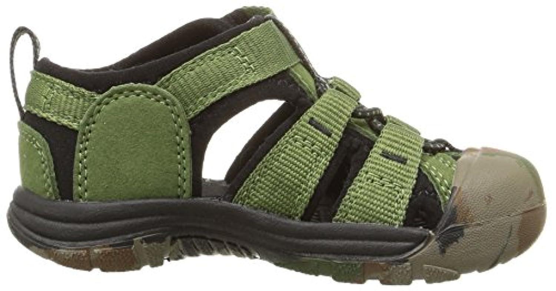 Keen Newport H2 Junior Walking Sandals - SS16 - J10