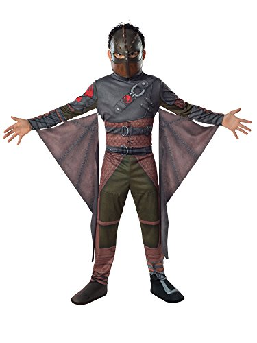 (Rubies How to Train Your Dragon 2 Hiccup Costume, Child)