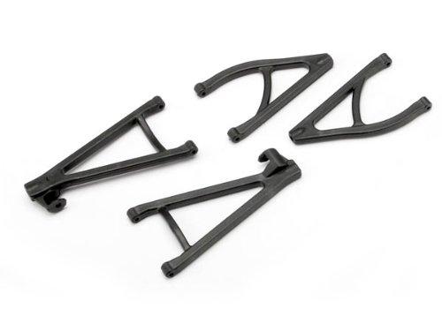 Traxxas 7132 Rear Suspension Arm Set