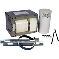 Sola E-871-WDD-211 - 1000 Watt - Metal Halide Ballast - 5 Tap - ANSI M47 - Power Factor 90% - Max. Temp. Rating 212 Deg. F - Includes Dry Capacitor and Bracket Kit