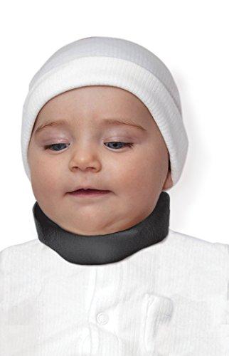 TOROS-GROUP Ergonomic Cervical Collar/Neck Support Brace / 100% - Cotton Liner - Pediatric/Neck 2½