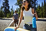 Hydro Flask Water Bottle - Standard Mouth Flex Lid