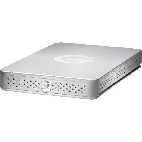 G-Technology G-Drive ev 1TB USB 3.0 External Hard Drive for