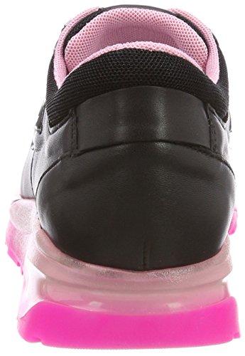 Bogner Dame New York Dame 11 Sneaker Sort (sort) zsQwV3TLT