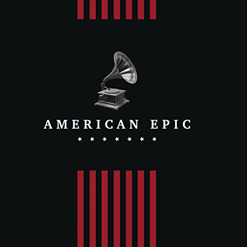 American Epic: The Collection (Box Set) ()