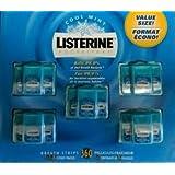 Listerine Pocketpaks 360 Strips
