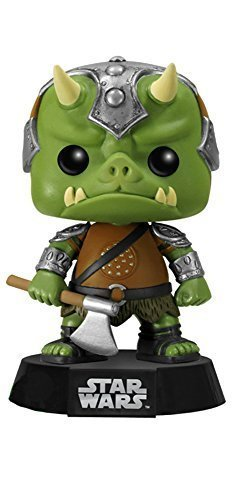 Funko Pop Star Wars Gamorrean Guard by FunKo