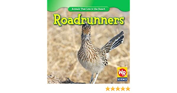 roadrunner adaptations