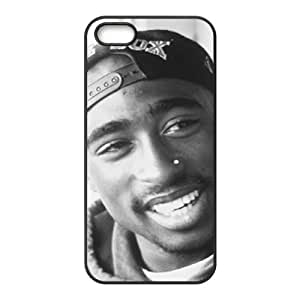 thug life tupac Phone Case for iPhone 5S Case