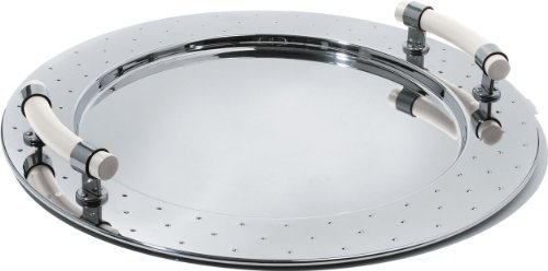 Round Serving Tray by Alessi