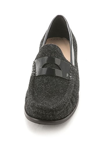 Cole Haan Womens Laurel Penny Loafer Grey Size 6 st5jE3
