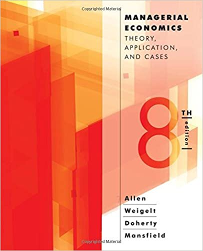 Amazon managerial economics theory applications and cases managerial economics theory applications and cases eighth edition 8th edition kindle edition fandeluxe Images
