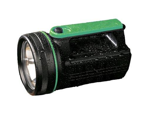 Handscheinwerfer 6V fü r Blockbatterie EDE BAUGERÄTE 8100