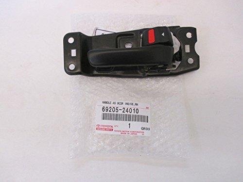 lexus door handle - 5