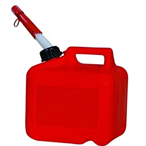 Amazon.com: Midwest Can 2300 Gas Can - 2 Gallon Capacity: Automotive