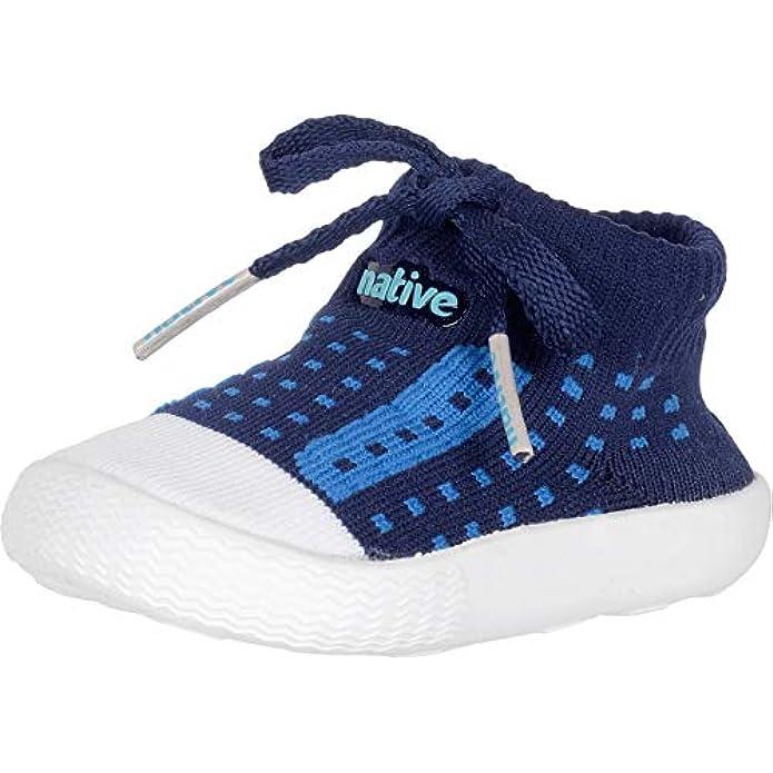Native Kids Shoes Jefferson (Infant/Toddler)