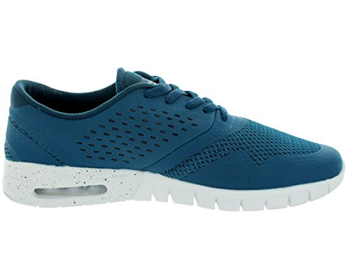 Force Nike Hombre 2 para Skateboarding Blue Koston MAX Eric Zapatillas de White w47gvFqw