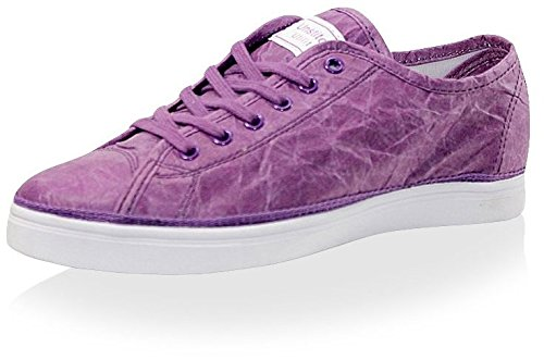 Utilitaires Non Cousus Womens Next Bas Sneaker De Mode Violet