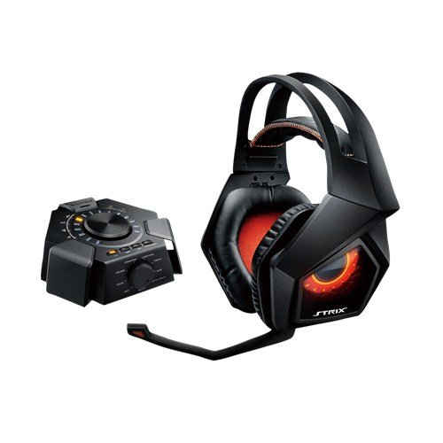 ASUS STRIX 7.1 Gaming Headset by Asus