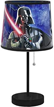 Star Lamp Vader Wars Darth Table 2IeW9EDHY
