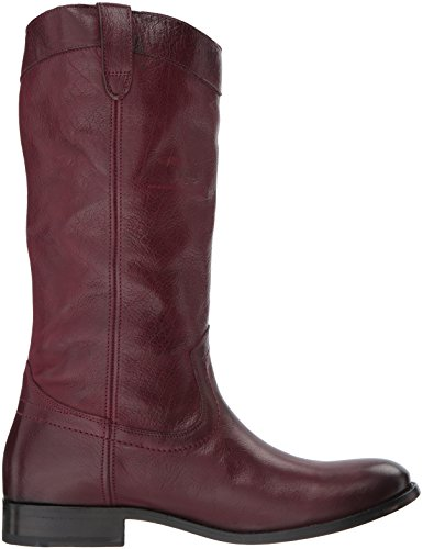 Pull Fashion Women's Melissa Wine Boot on Frye qOEZwA