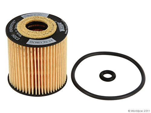 Engine Oil Filter Kit for 2005-2007 Smart Fortwo AutoPartsWAY Canada