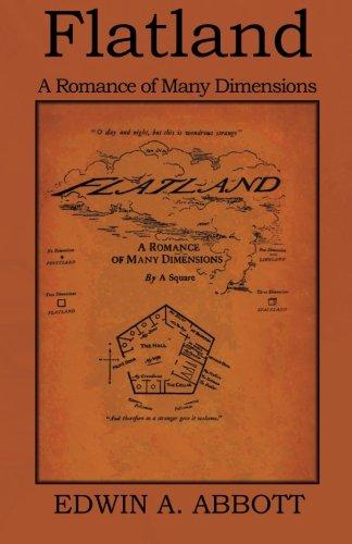 Download Flatland: A Romance of Many Dimensions PDF