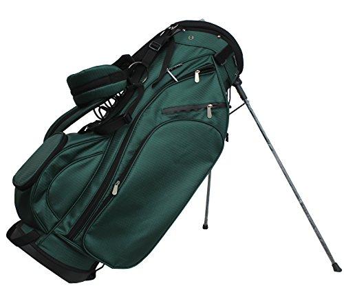 どのくらいの頻度でお父さん墓地hunter-nusport VarsityチームゴルフCarryバッグ