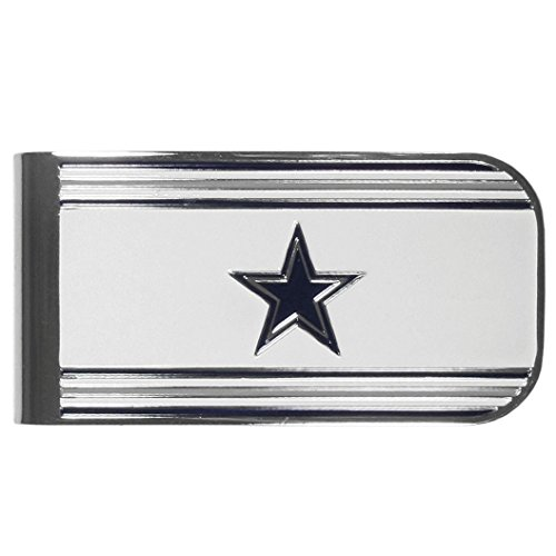 NFL Dallas Cowboys MVP Money Clip - Dallas Cowboys Money Clip