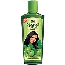 Bajaj Brahmi Amla Hair Oil by Bajaj Brahmi Amla Hair Oil