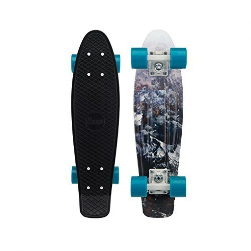 Penny Classic Complete Mountain High 22' Skateboard