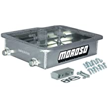 Moroso 42000 Transmission Pan for Powerglide Transmission