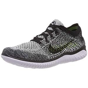 Best Epic Trends 41kYrVB4xKL._SS300_ Nike Men's Free RN Flyknit Running Shoe