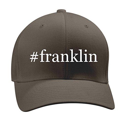 #franklin - A Nice Hashtag Men's Adult Baseball Hat Cap, Dark Grey, - 7 Tn Franklin 11