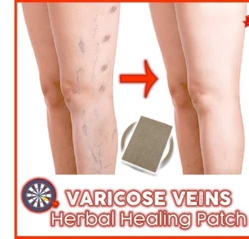 (Varicose Veins Herbal Healing Patch 6PCS/Set)