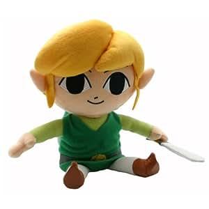 Peluche The Legend of Zelda [Link Grande]