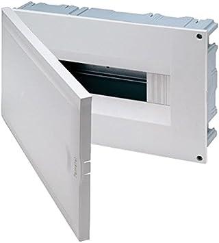 Famatel - Caja automático 12 elementos con puerta: Amazon.es: Bricolaje y herramientas