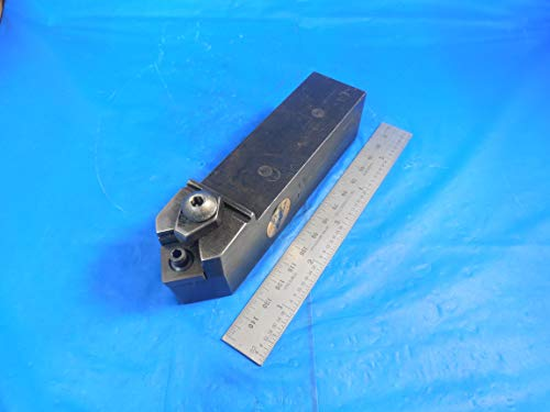 """VALENITE MSDNN 20 5 1 1/4"""" Square Shank Lathe Turning, used for sale  Delivered anywhere in USA"""