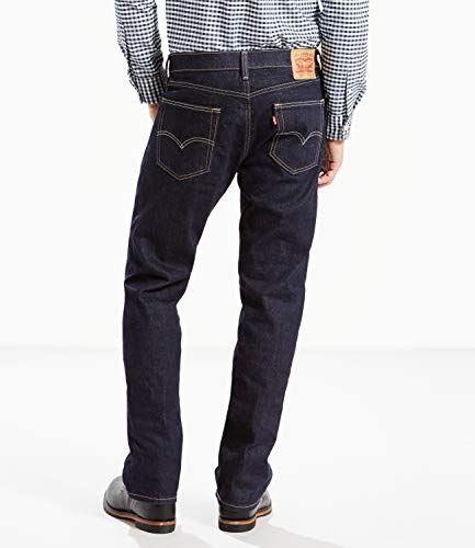Uomo Jeans Levi's Jeans Rinse Stretch Levi's qwStt0C4