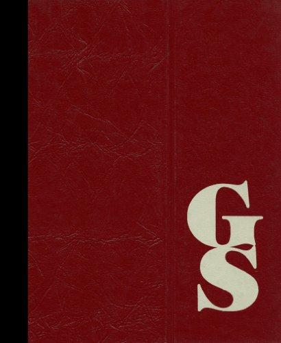 1984 Yearbook: Greensburg Salem High School, Greensburg, Pe