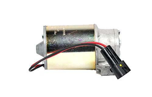 (ACDelco 19206595 GM Original Equipment Power Brake Booster Pump Assembly)
