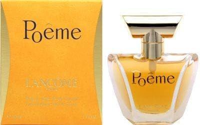 Lancôme Poeme Limited Edition Agua de Perfume Vaporizador 30 ml