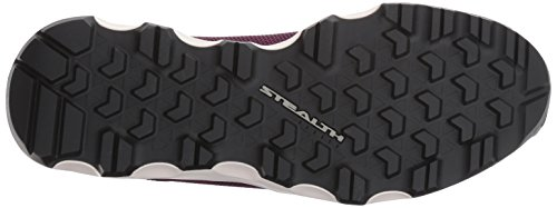 adidas outdoor Women's Terrex Voyager DLX W Walking Shoe Mystery Ruby/Dark Burgundy/Energy Pink clearance comfortable for sale free shipping lV652v