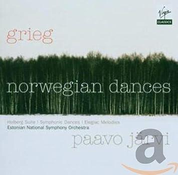 Symphonic Dances / 2 Elegiac Melodies