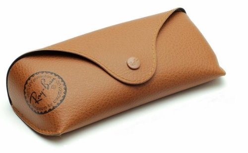 Original Ray Ban PU Leather Sunglasses Case Glasses Case