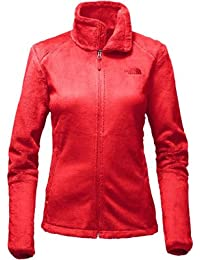 Osito 2 Jacket Women's High Risk Red Small