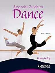 Essential Guide to Dance, 3rd edition