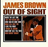 Out of Sight by Brown, James (1996-07-23?