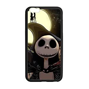 Personalized iPhone 6 Case, The Nightmare Before Christmas iPhone Case, Custom iPhone 6 Cover (4.7 inch)